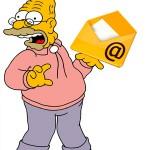 El viejo y casposo Newsletter