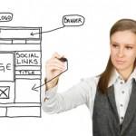Pasos para crear una página web de empresa