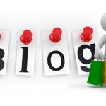 Crear un blog para una tienda online